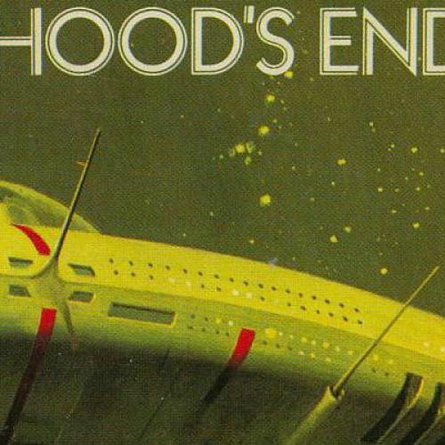 El próximo lunes se estrena la miniserie «El fin de la infancia»