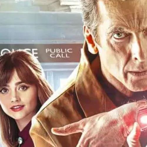 El spin-off de Doctor Who llegará en octubre