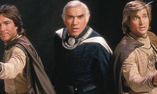 El film de Battlestar Galactica comienza a tomar forma