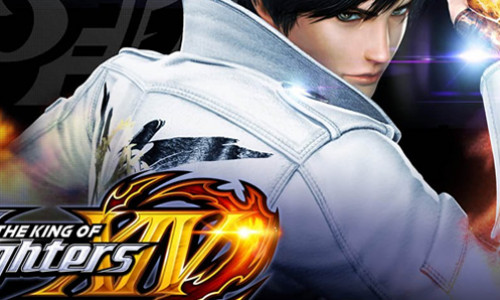 Trailer de The King Of Fighters XIV