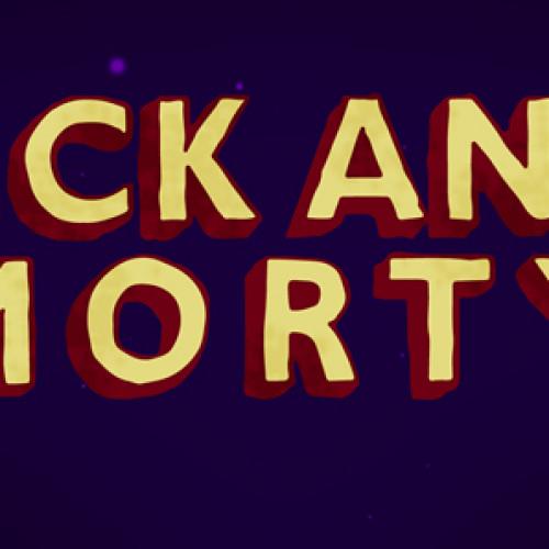 Rick and Morty: Cuando la animación supera a la ciencia ficción
