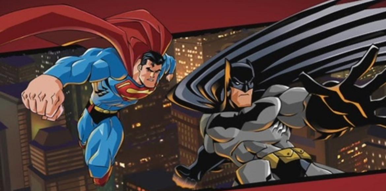 Superamigos son los amigos
