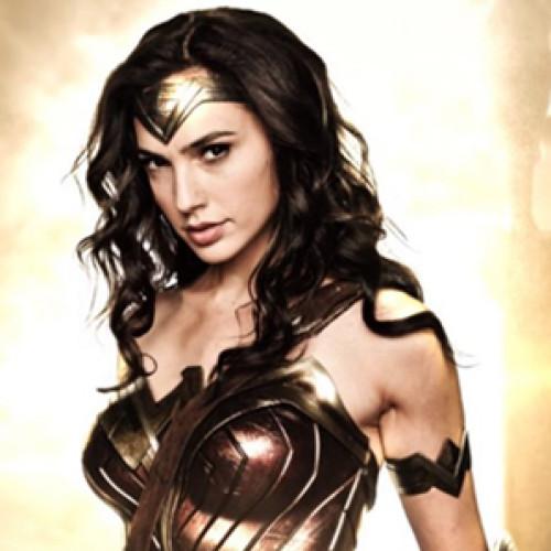 Primera sinopsis oficial de 'Wonder Woman'