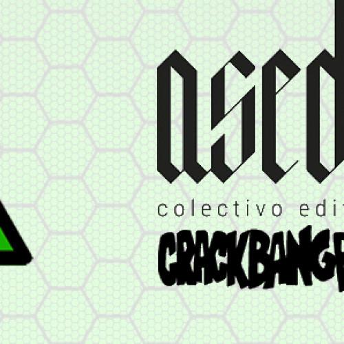 CBB2016: Charla con Asedio Colectivo Editorial