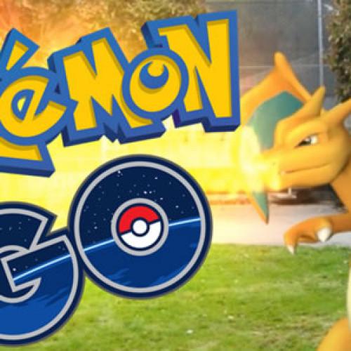 Pokémon Go, el nuevo fenómeno de masas
