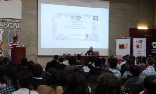 #Videojuegos: Algo está pasando en Córdoba