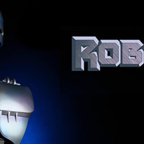 Vuelve Robocop en forma de busto!