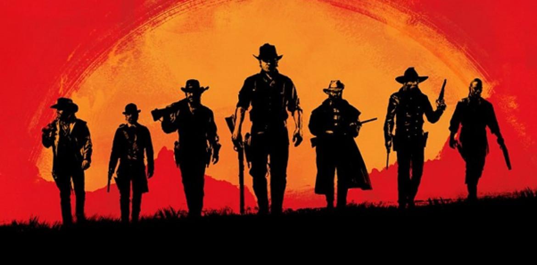 'Red Dead Redemption' llega el 6 de diciembre a PlayStation 4