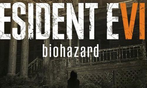 Nuevos gameplays de Resident Evil 7