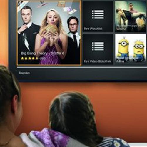 El servicio de streaming Amazon Prime Video disponible en Argentina