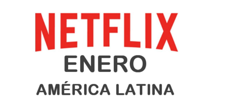 Netflix anunció sus estrenos para enero 2017