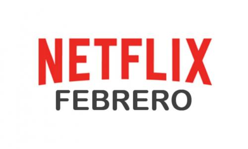 Netflix anunció sus estrenos para febrero 2017