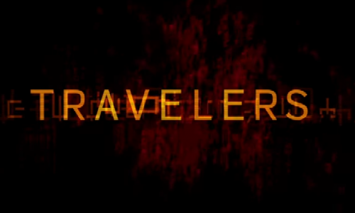 Traverlers: sin guion, sin actuaciones, sin originalidad. Pero con viajes en el tiempo.