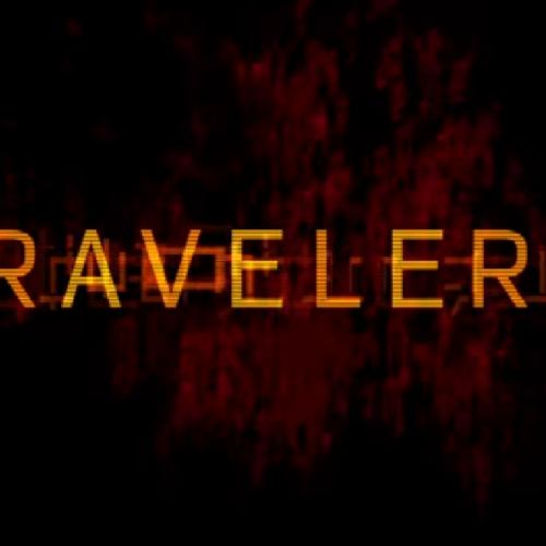 Travelers: sin guion, sin actuaciones, sin originalidad. Pero con viajes en el tiempo.
