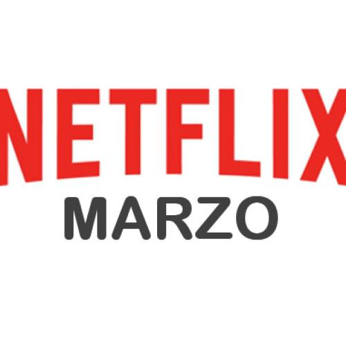 Netflix anunció sus estrenos para marzo 2017