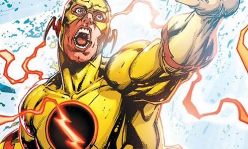 El Flash Reverso pronto estará de regreso