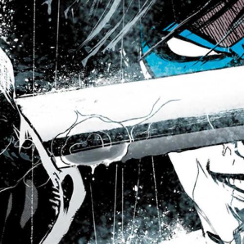 Warner se despacha con una cinta de 'Nightwing'