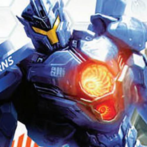 Así lucirán los Jaegers de 'Pacific Rim: Uprising'
