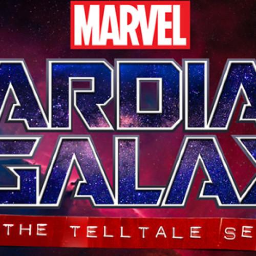 Mirá el traíler oficial de Guardians of the Galaxy: The telltale series