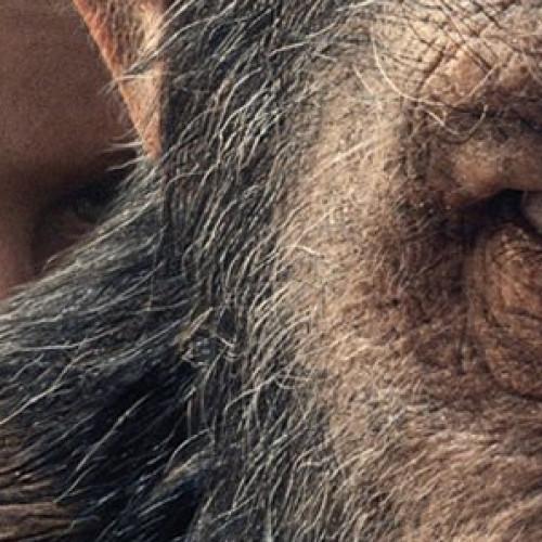 Llego el nuevo  tráiler de 'War for the Planet of the Apes'