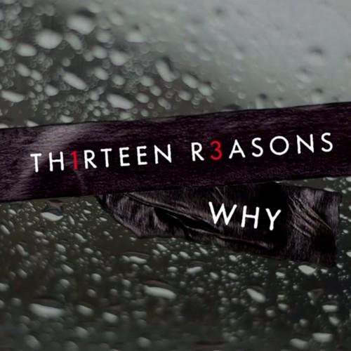 Th1rteen R3asons Why: el infierno son los otros